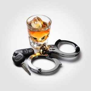DUI on Federal Property