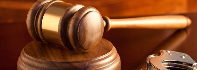 Maryland Court Information
