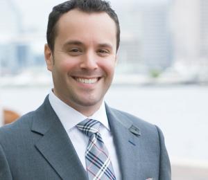 Jeremy Eldridge