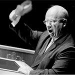Nikita Khrushchev never had to deal with the Maryland General Assembly