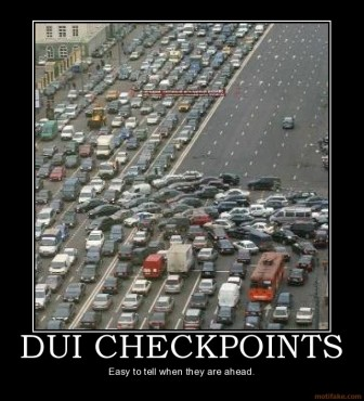 DUI checkpoints, DUI checkpoint, DUI, Maryland DUI laws, Maryland Attorney