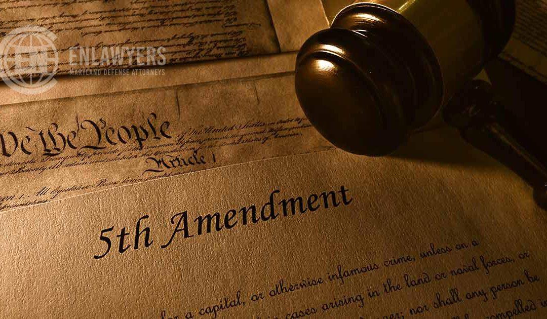 5th Amendment Rights