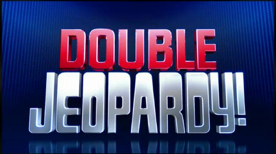 Double Jeopardy 5th Amendment