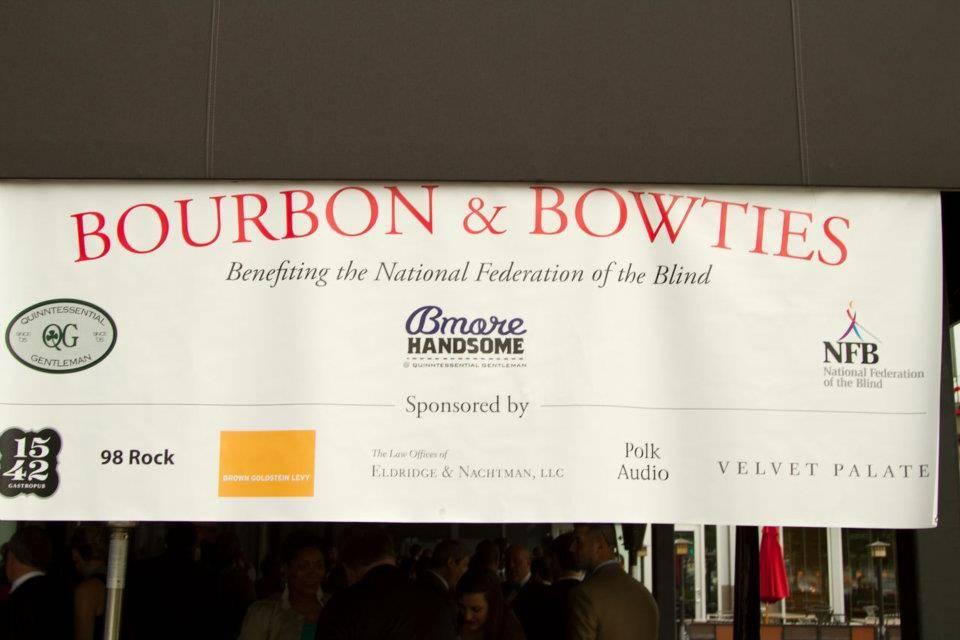 Bourbon & Bowties recap