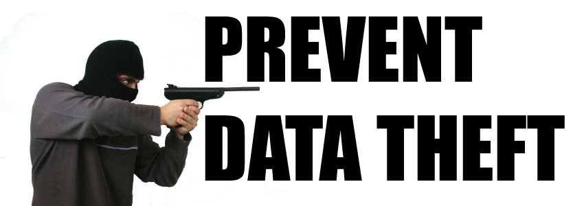 Data Storage- Maryland Small business fraud prevention tips