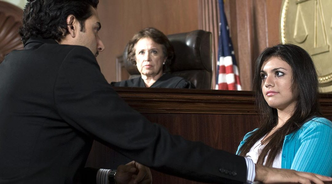 Maryland lawyer: Why certain cases go to trial