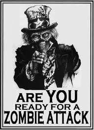 Maryland Lawyer, bath salts, zombie apocalypse
