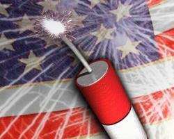 Maryland defense lawyer, Maryland criminal laws, misdemeanor, fireworks