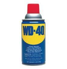Maryland DUI: WD-40 won't help you fix the slammer door