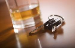 DUI offense in Virginia, Maryland DUI