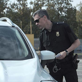 What are my rights when I get pulled over