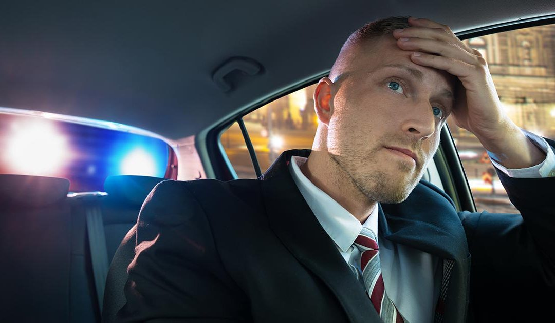 What to do When Getting Pulled Over