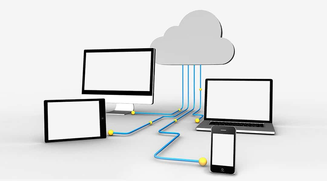Cloud Computing Drama [Baltimore Small Business Lawyer]