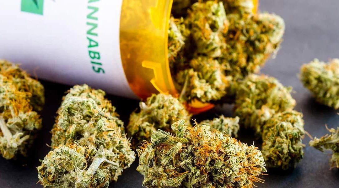 Traveling with Medical Marijuanas