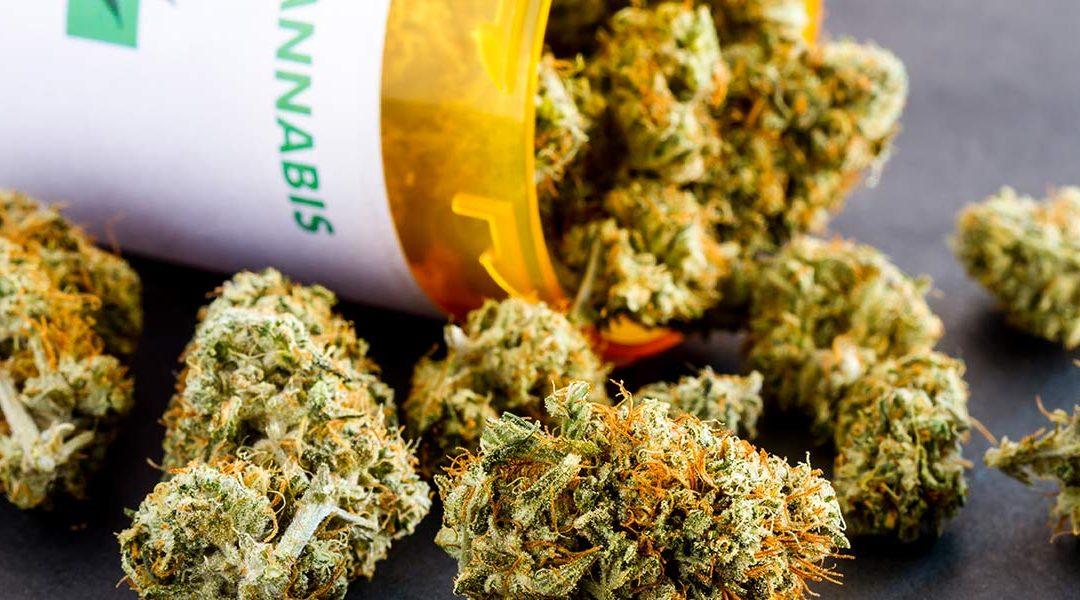 State Lines Medical Marijuana