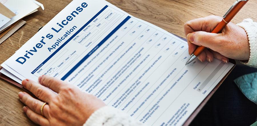 Maryland MVA Learners Permit