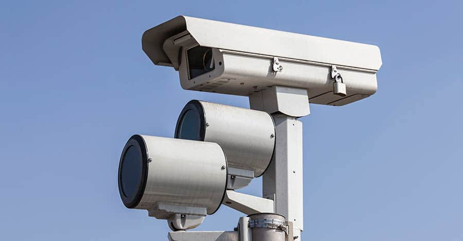 How to Get a Red Light Camera Dismissed