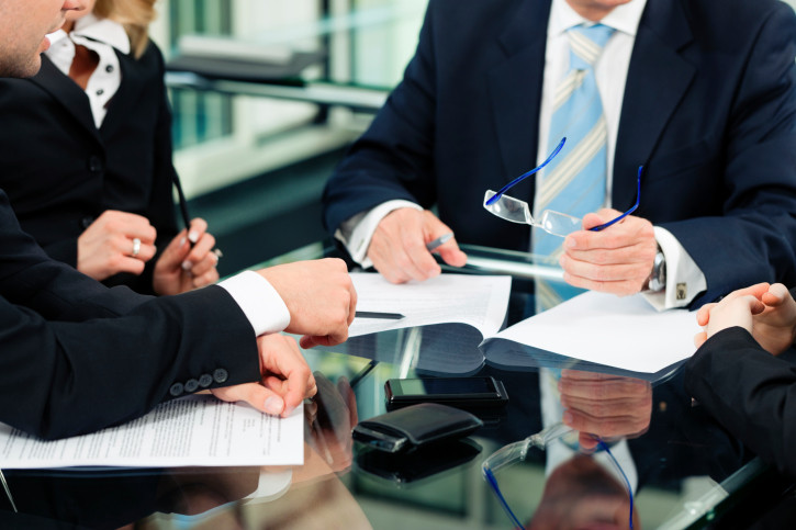 How Corporate Structure Affects Your Small Business