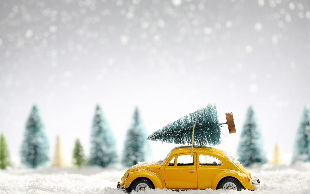 How to Prevent Car Accidents in Ice and Snow