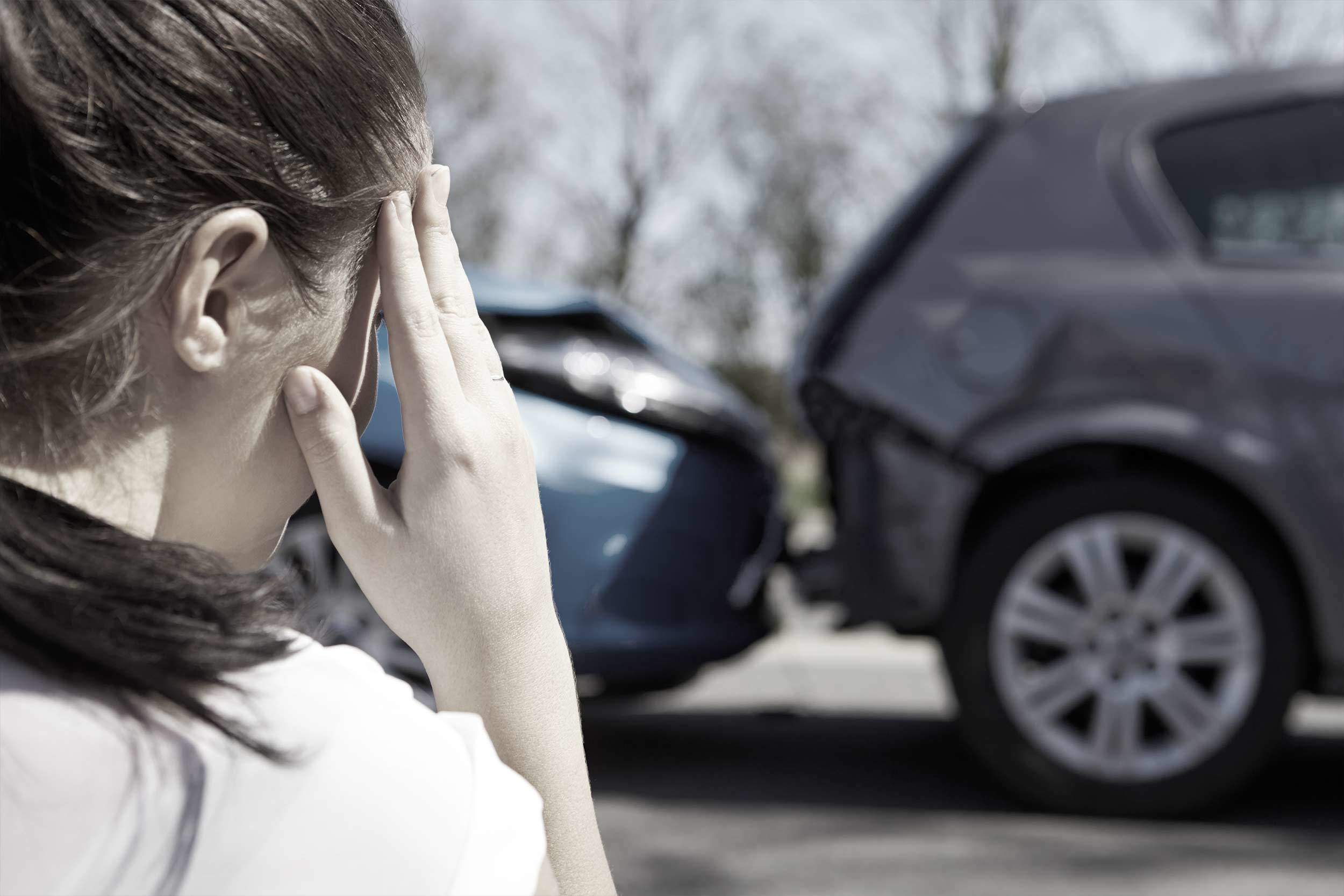 Maryland Auto Accidents Lawyer