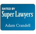 Super Lawyers - Adam Crandell