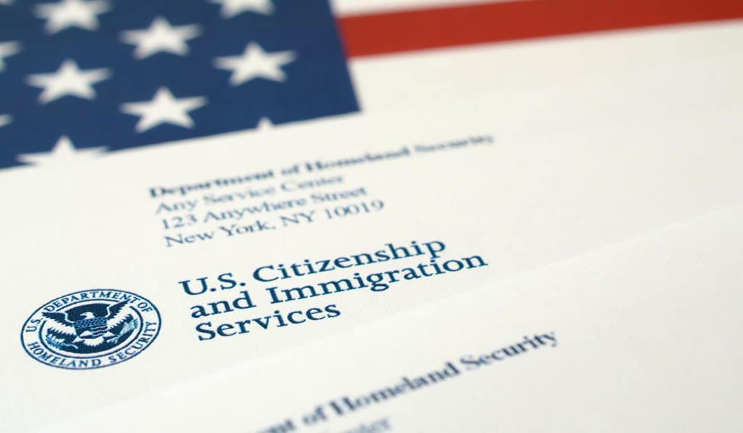 Baltimore Immigration Lawyer: Legal Update