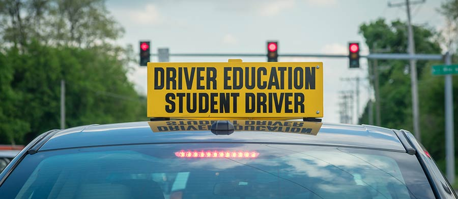 What is a Provisional License in Maryland