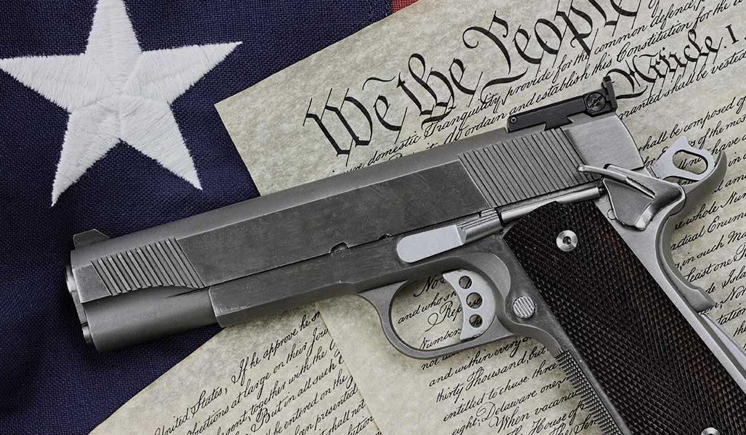 Guns Self-Defense Law Maryland