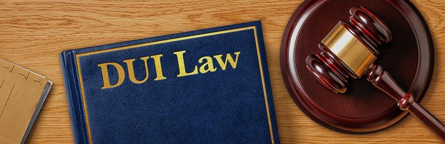 Maryland DUI Lawyer
