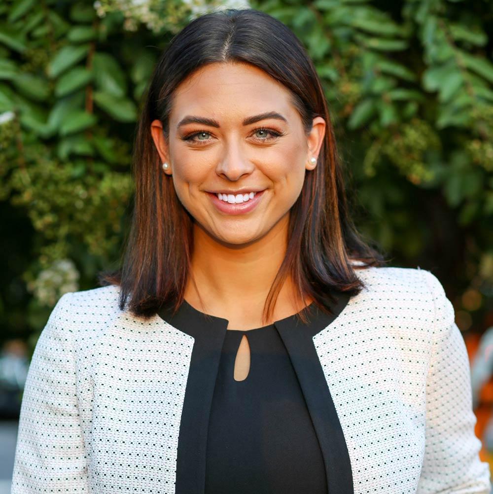 Clarissa Lindsey Associate