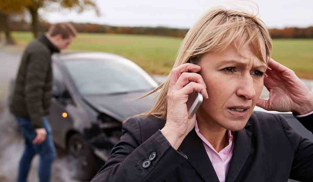 Can I be Sued for Negligence in a Car Accident? [Contributory Negligence Laws in Maryland]