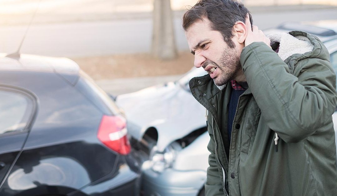 Rear End Collision Lawyer Explain Who is at Fault and When